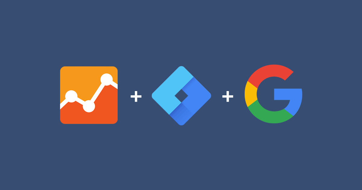 Connect Google Analytics GTM and Search Console