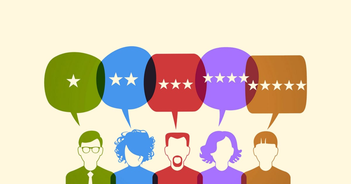 Customer reviews Essential for your Online Business
