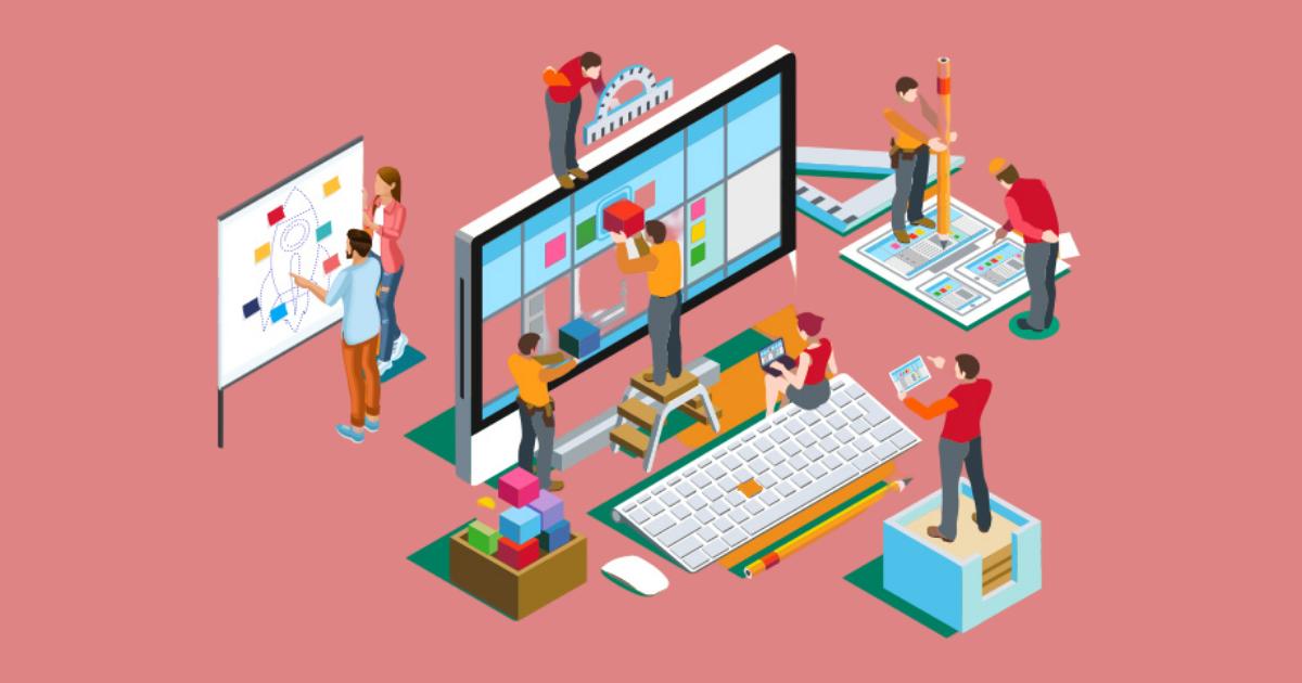 Professional Web Design Software Tools